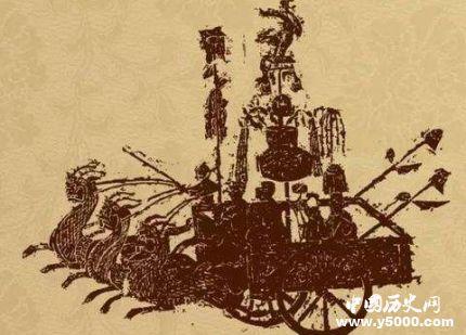商朝野史_商朝著名历史人物故事_商朝故事大全