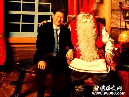 芬兰圣诞老人村_ 圣诞老人是真的吗_ 圣诞老人的故乡