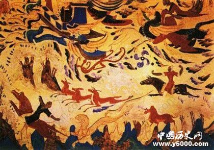 """""""沙漠壁画""""是哪些人创造的_""""沙漠壁画""""是什么人创造的_""""沙漠壁画""""是谁创造的_优德w88官网网"""