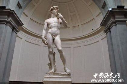 著名雕塑《大卫》是谁创作的_《大卫》的创作者是谁_《大卫》是谁创作的_中国历史网