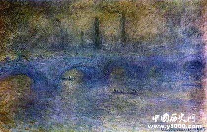 什么是印象画派_印象画派是什么_印象画派是什么意思_中国历史网