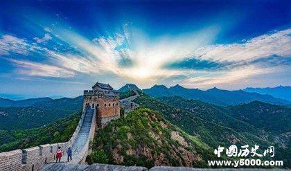 中国著名古建筑有哪些_中国最著名古建筑盘点_中国最著名古建筑简介_中国历史网