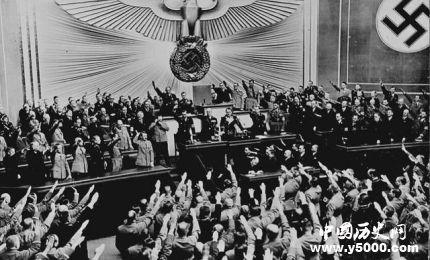 1933年德国国会纵火案_国会纵火案的目的_国会纵火案的意义
