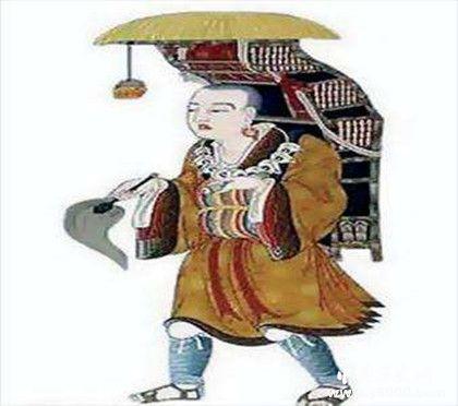 唐僧西行的真正障碍_唐玄奘西行途中的障碍_真是的唐玄奘西行_中国历史网
