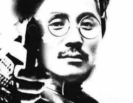 中国暗杀王王亚樵_王亚樵刺杀过哪些人_王亚樵是怎么死的