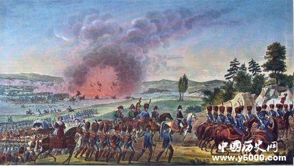 巴黎被攻陷过三次,三次都跟德国人有关