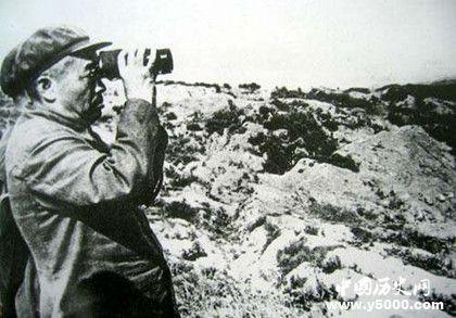 盘点红军中的十大抗日名将 彭德怀 陈赓 聂荣臻等在列!