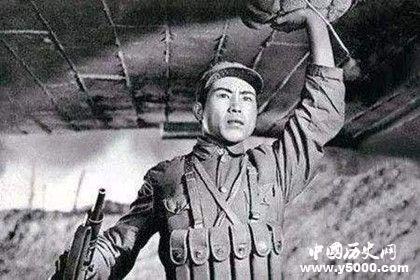 中國愛國主義英雄事跡_中國愛國英雄故事_愛國英雄故事簡介_中國歷史網