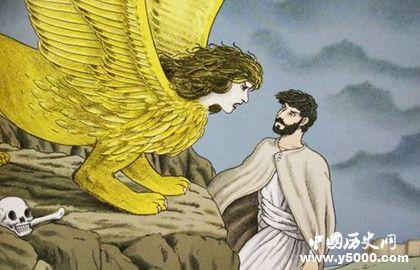 俄狄浦斯的悲剧_俄狄浦斯的故事梗概_希腊神话俄狄浦斯