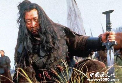亡秦者胡也指的是什么_亡秦者胡也指的是谁_亡秦者胡也是谁提出来的_中国历史网