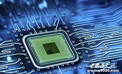 中国十大芯片企业_中国芯片企业有哪些_中国芯片企业排名_中国历史网