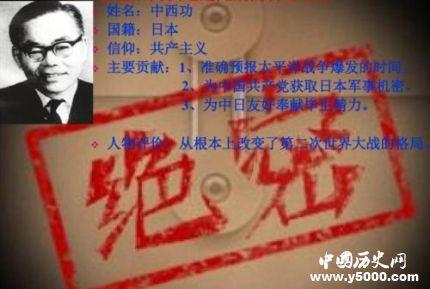 抗战帮助中国的日本人_日本人帮助抗日_抗日时期帮助中国的日本人有哪些