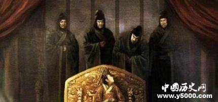 古代特务机构名字_古代特务机构有哪些_中国历朝历代特务机构