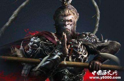 西游记六耳猕猴的武器_六耳猕猴的武器叫什么_六耳猕猴的武器的来历