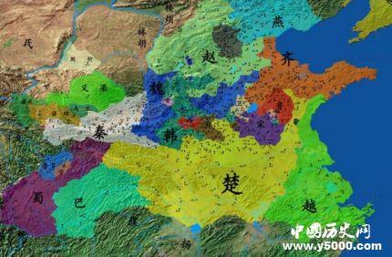 越国为什么不是战国七雄_战国七雄为何没有越国_战国越国是怎么灭亡的