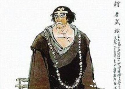 武松和魯智深誰厲害_武松和魯智深誰力氣大_武松和魯智深比過武么