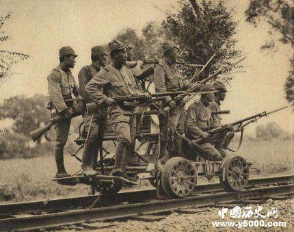关东军与日军的区别_关东军为什么不入关_关东军为什么不听日本政府指挥