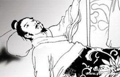 被饿死的君王_齐桓公饿死台城_赵武灵王饿死沙丘
