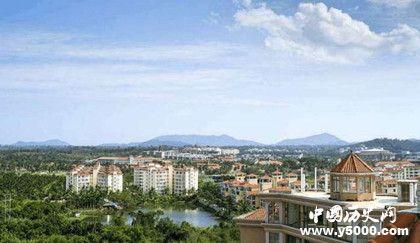 中国最宜居的城市_中国最宜居的五个城市_中国宜居的城市有哪些_中国历史网