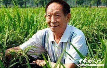 袁隆平的兩個夢想_袁隆平的兩個夢是什么_袁隆平的兩個夢_中國歷史網