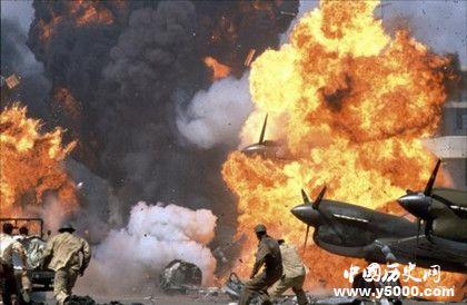 偷袭珍珠港时为什么不去炸油库_南云偷袭珍珠港为何不炸油库_中国历史网