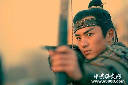 水浒传花荣的故事_关于小李广花荣的故事_花荣著名的故事概括_中国历史网