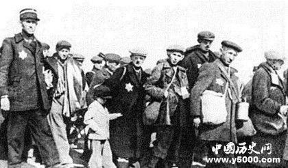 德国人为什么这么恨犹太人_德国人为啥这么憎恶犹太人_德国人恨犹太人的原因是什么_中国历史网