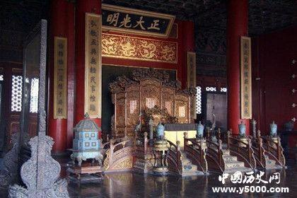 故宫里最小的宫殿_故宫里面面基最小的宫殿_故宫面基最小的宫殿是哪座_中国历史网