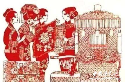 古代同姓不婚婚姻制度_古代为什么同姓不婚_古代同姓不婚的原因