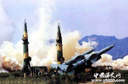 盘点世界洲际导弹排名,世界五大洲际导弹中国占了两个