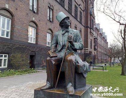 安徒生的作品有哪些_安徒生的童話作品有哪些_安徒生童話故事大全_中國歷史網