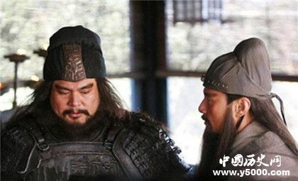 李世民家供奉的蜀汉第一名将是谁_李世民家供奉的蜀汉名将是哪位_中国历史网