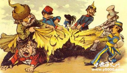辛丑条约为什么是11国_辛丑条约的签订国家_辛丑条约为何与十一国签订