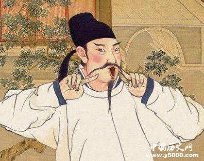 年齡差了一輪,李白與孟浩然如何成為好朋友的?