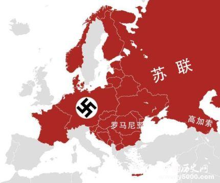 拿破侖希特勒為什么都打不過俄羅斯_拿破侖和希特勒為什么都要攻打俄羅斯