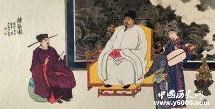 趙匡胤為什么傳位給弟弟_趙匡胤為什么沒傳位給兒子_趙匡胤傳位給弟弟的原因_中國歷史網