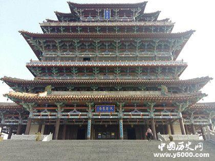 中国四大名楼分别是哪些_四大名楼是哪四大_中国四大名楼简介