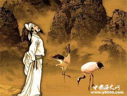李贺最有名的诗_李贺最著名的诗有哪些_李贺最经典的诗词_中国历史网