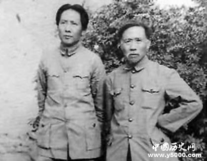 延安五老之一是谁_谁是毛泽东和田汉的老师_毛泽东和田汉著名的老师_中国历史网