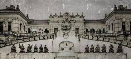 十二尊生肖铜首消失的四尊去哪了_圆明园的十二铜首还有四尊去哪了_中国历史网