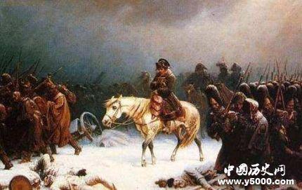 拿破侖和希特勒為什么都堅持要進攻俄國