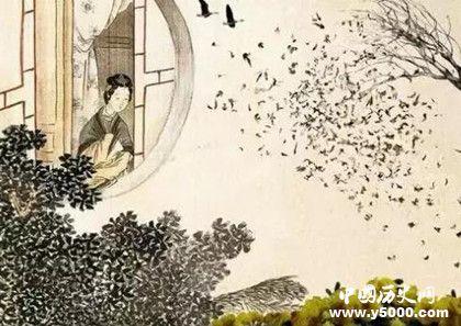 秦觀最出名的詩詞_秦觀最出名詩詞賞析_秦觀著名詩詞代表作_中國歷史網
