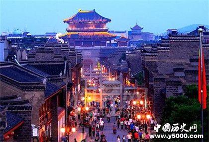 中国十大古城是哪十个_中国的十大古城有哪些_中国10大古城排名