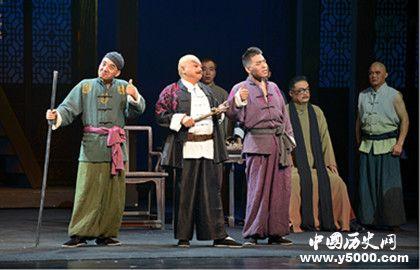 陕西十大怪有哪些_陕西十大怪是什么_陕西十大怪的由来_中国历史网