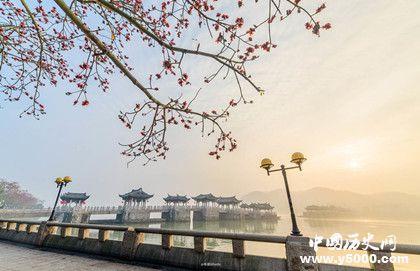 湘子橋的傳說_為什么廣濟橋又叫湘橋_廣濟橋為什么又叫湘子橋