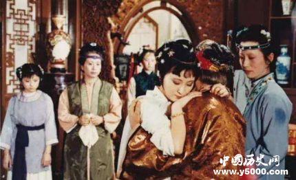林如海為何送林黛玉進賈府_林黛玉父親為啥要送她去賈府_林如海為什么拋棄黛玉