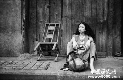 三毛最经典的话_三毛经典爱情句子_三毛最经典的九句话_中国历史网
