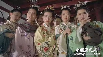 唐伯虎有幾個老婆_唐伯虎真的有九個老婆嗎_唐伯虎有多少老婆