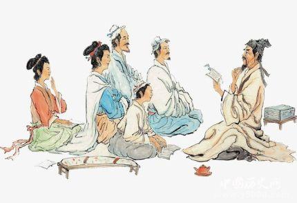 古代教師的稱呼_中國古時候對老師的別稱_古代如何稱呼老師