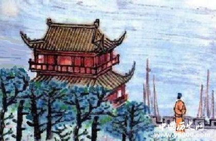 范仲淹写岳阳楼记的原因_范仲淹写岳阳楼的原因_为什么范仲淹要写岳阳楼记